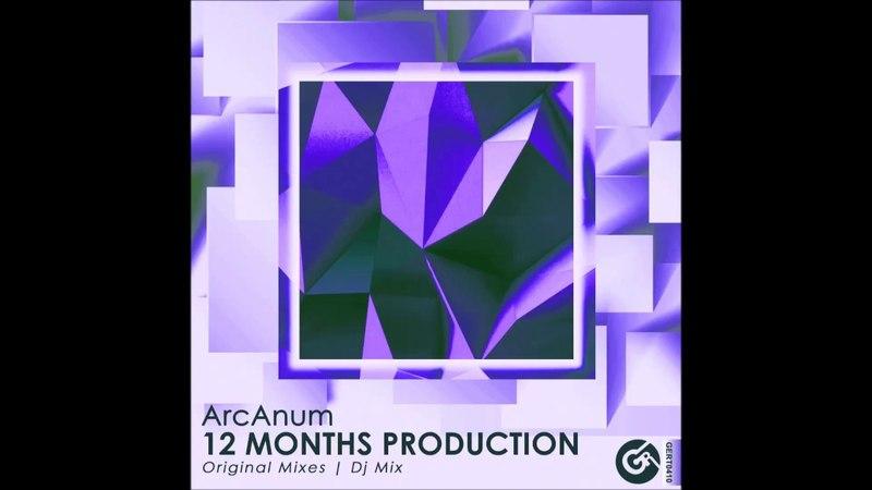 ArcAnum - 12 months Production [Album]