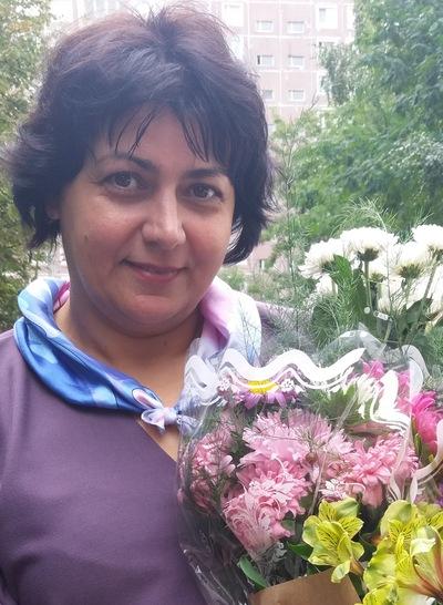 Оксана Кадникова