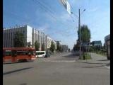 Юрий Шишкин - Я иду по Перми