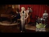 The Final Countdown - Europe ft. Gunhild Carling (Vintage Cabaret Cover)