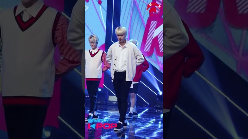 [Fancam직캠] Hansol(한솔) _ NewKidd(뉴키드) _ Shooting Star _ Simply K-Pop _ 101918
