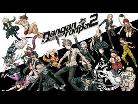 Danganronpa 2 Goodbye Despair All Deaths and Executions