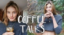 Coffee Talks Easy Morning Routine, Diet Tips, Breakfast, Cold Brew Sanne Vloet