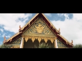iPhone 7 Plus Cinematic 4K Video w- DJI Osmo Mobile - THAILAND