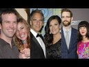 NCIS New Orleans ... and their real life partners