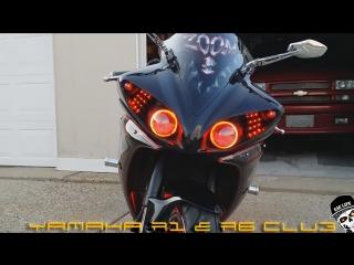 Yamaha R6 Toce Exhaust R1 2014