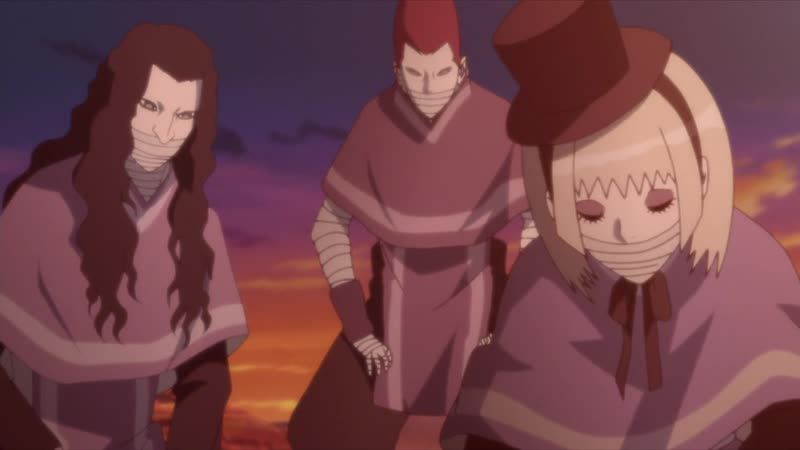 [AniDub] Боруто: Новое поколение Наруто 80 серия | Boruto: Naruto Next Generations (Русская озвучка)