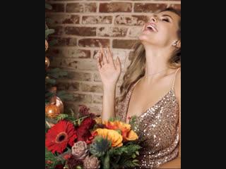 Яркий, стильный букет от flowerslavka.me