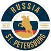 AFL women St. Petersburg