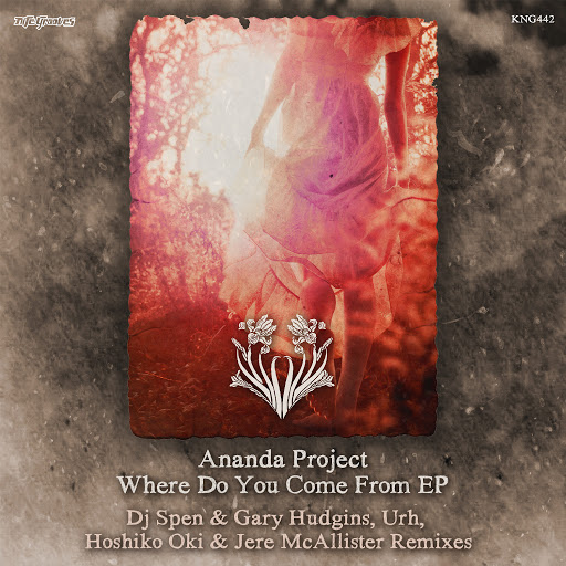 Ananda Project альбом Where Do You Come From EP