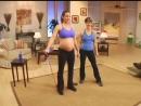 Summer Sanders Prenatal Workout 2