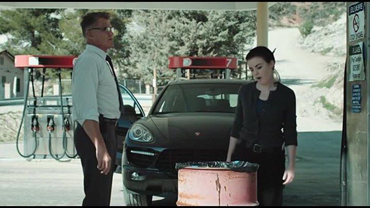 Забытое / 4Got10 (2015) - Боевик, триллер, вестерн