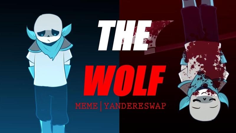 Wolf MemeYandere Swap