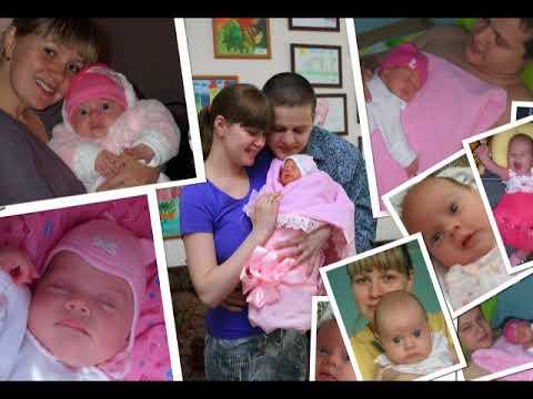В память о моей семье.... Любите друг друга (Игорь Востриков)