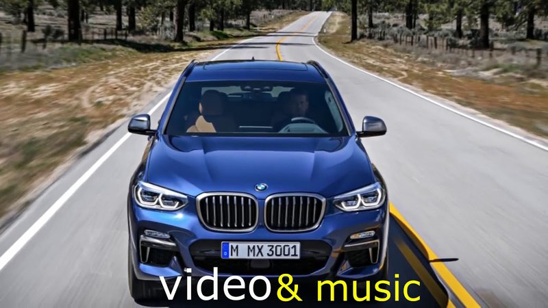 КЛАССНАЯ_МУЗЫКА_Doggy_Style_ Volvo_XC60_или_BMW X3