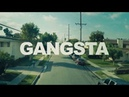 New Hip Hop Big Tray Deee ft. @DWFlame ~ Gangsta Official Music Video