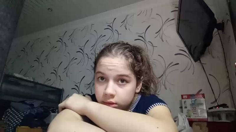 Ульянка Иванцова - Live