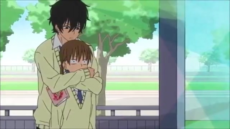 Tonari no kaibutsu kun __ True Love