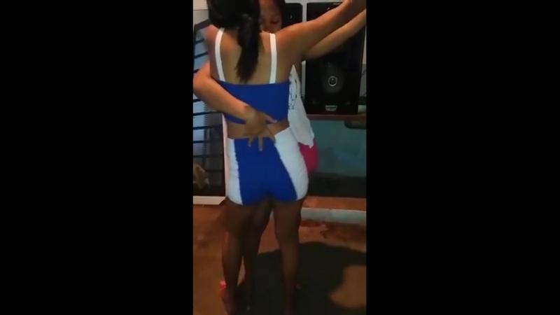 Sisters - Dançando Reggae❤