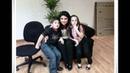 Victoria Ruffo y su familia.wmv