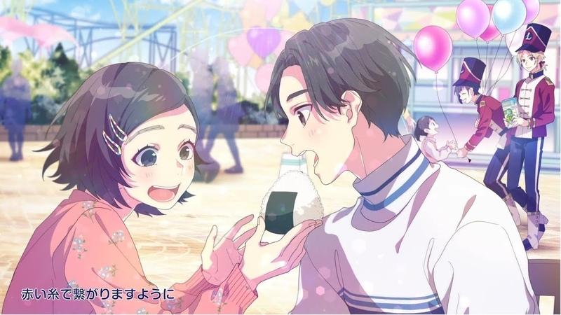 ✩ 恋をしよう / LIP×LIP 歌ってみた  ver.かぴ