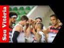 Diretoria de Ricardo David termina com basquete do Vitória