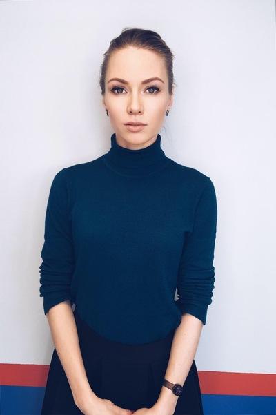 Женя Дудукина
