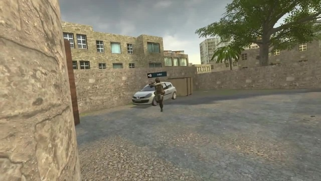 CS:GO but in VR 3