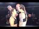 Margo vs. Hannah - [Amateur Fight] - (2018.09.08) - /r/WMMA