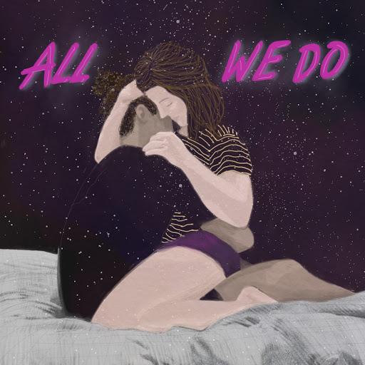 Komet альбом All We Do