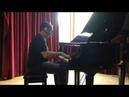 Modern Stride Rhythm Drive by Luiz Santos