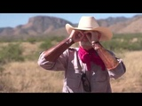 A Day in the Life of the Cowboy Poet, Baxter Black