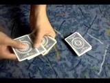 Jumping Gemini Best card trick with 4 cards 4 карты и ничего больше