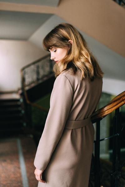 Юлия Брюханова