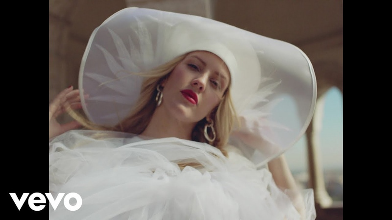 Ellie Goulding Diplo Swae Lee Close To Me Official Video