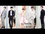 Музыкальный микс )) K-pop &amp C-pop (EXO, MonstaX, Wanna One, BTS and other)