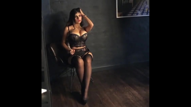 Mia Khalifa порно секс эротика попка booty anal анал сиськи boobs braz