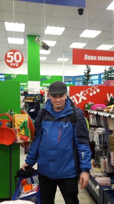 Николай Поснов