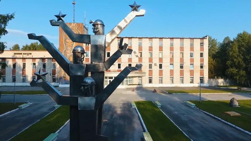 АО Мариинский Прииск, аэросъемка, Dji Phantom 4.
