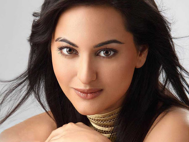 Sonakshi Sinha Wallpaper Songs Video Poster And Information