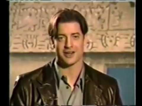 Brendan Fraser Discovery's Get Mummifed Facts