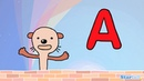 ABC Song Traditional a Starfall™ Movie from