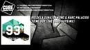 RIO DELA DUNA, DJ KONE MARC PALACIOS - Yo me voy (The Cube Guys mix) [Official]