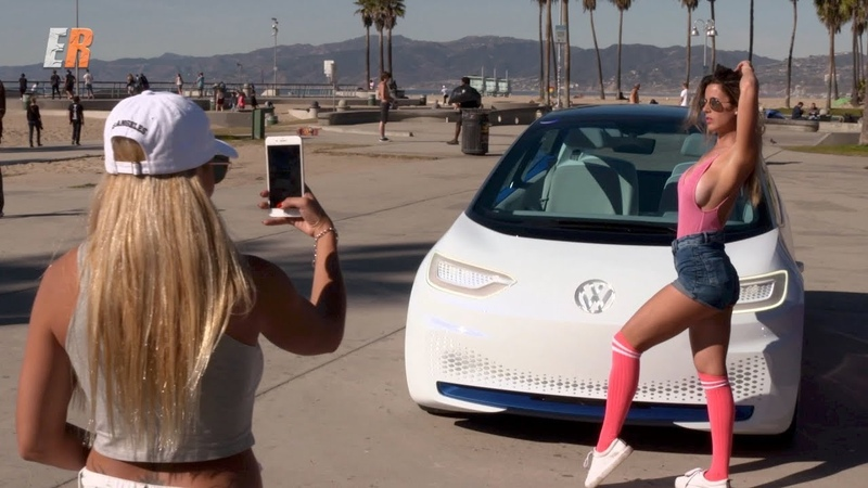 Driving the Future of VW EV's -- THEY'RE REAL AND COMING SOON
