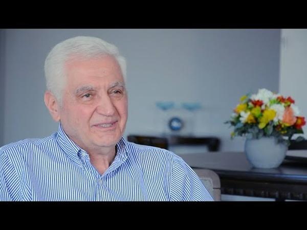 Կտոր մը Հայաստան Ալֆրեդ Ավագյան