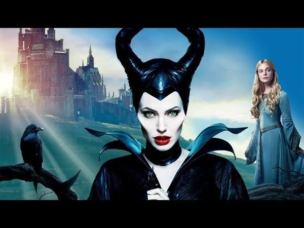 Малефисента 2 / Maleficent 2 2020 на канале GoldDisk онлайн