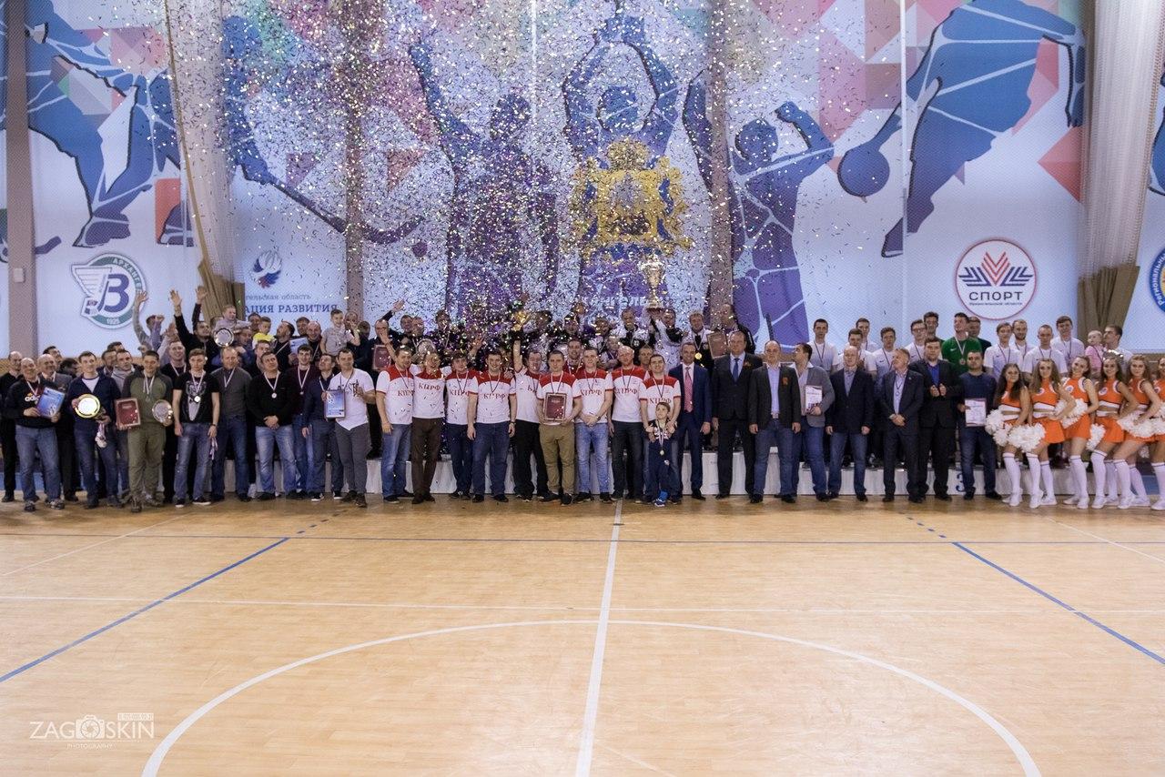 Подведение итогов мини-сезона 2017-2018 гг. и Близкий старт футбольных баталий