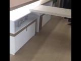 Классная идея для компактной кухни vk.com/vk_interior