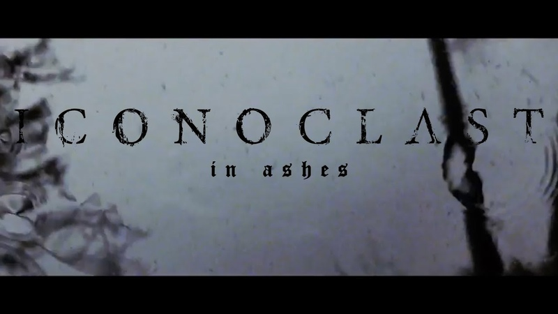 Iconoclast - In Ashes (OFFICIAL MUSIC VIDEO)