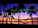DenziL - Bye, summer! (InThe Mix 2018)